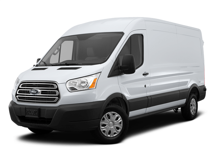2015 Ford Transit Refrigerated Van Review