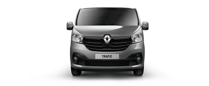 Review of the Renault Trafic Refrigerated Van 2018