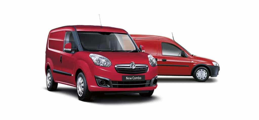 2016 Review of the Vauxhall Combo Refrigerated Van