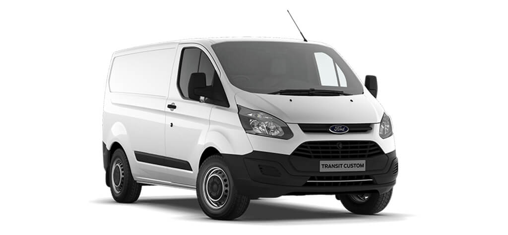 2017/2018 Ford Transit Freezer Van Review