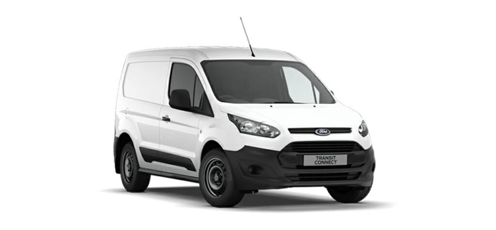 2016 Ford Transit Connect L1 1.6 TDi Refrigerated Van Review