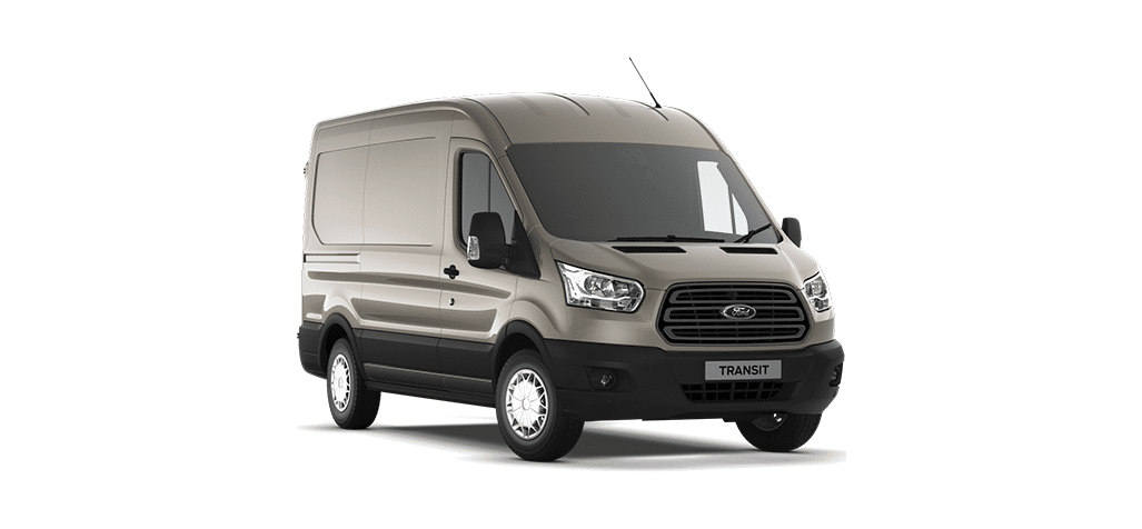 2016 Ford Transit Refridgerated Van Review
