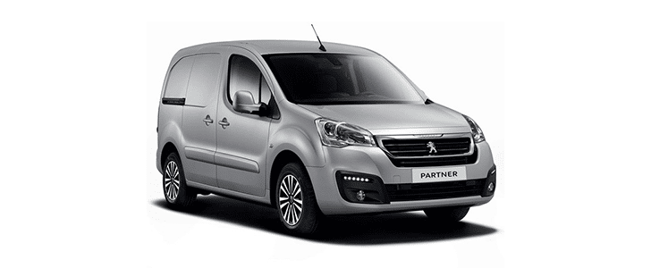 Review of the Peugeot Partner Refrigerated Van 2018
