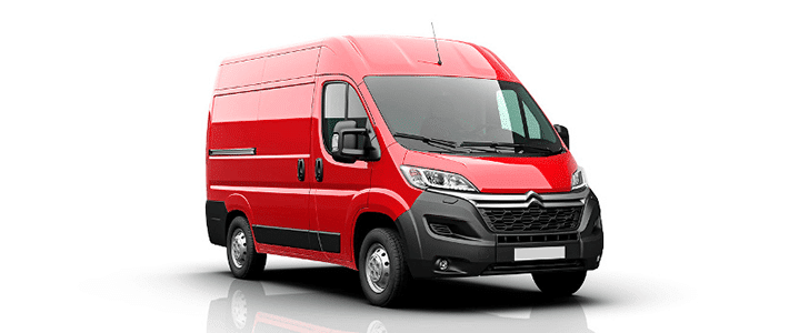 Citroen Relay Freezer Van 2018 Review