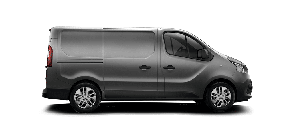 2016 Renault Trafic Refrigerated Van Review