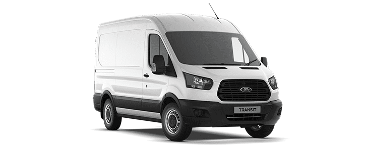 Ford Transit Freezer Van 2018 Review