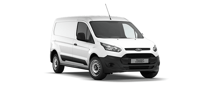 2018 Ford Transit Connect Refrigerated Van Review