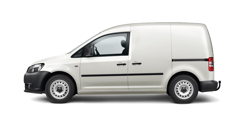 2015 Volkswagen Caddy Refrigerated Van Review