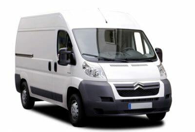 New Citroen Relay L3 H2 130ps Enterprise Fridge Van For Sale