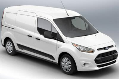 New Transit Connect Refrigerated Van For Sale