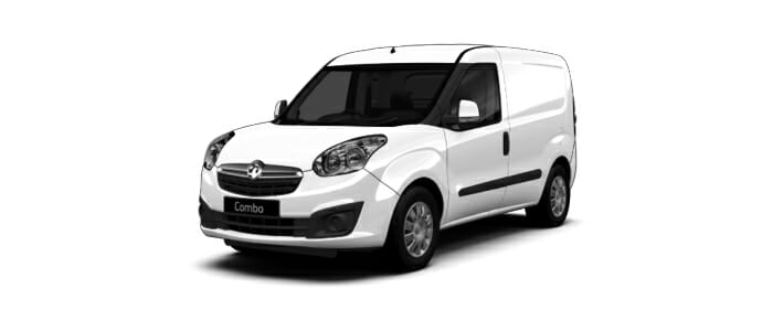 Vauxhall Combo Freezer Van Specifications
